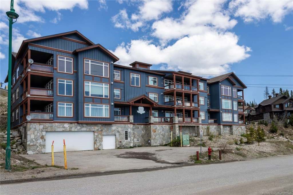 Real Estate Listing #104 315 Whitehorse Lane, Big White V1P1P3